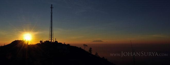 sunrise-telaga-sarangan