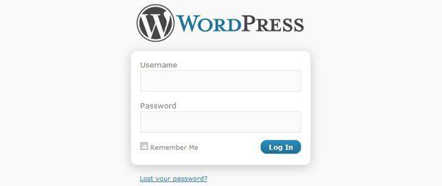 Trik Merubah Nama File wp-login.php