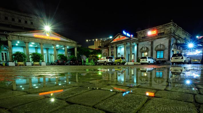 Kantor Walikota Semarang - Pusat Informasi Publik