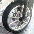 Corsa Platinum R99 80/80 R14