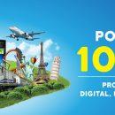 BCA Diskon Tiket Pesawat, Kereta Api & Hotel - Blibli