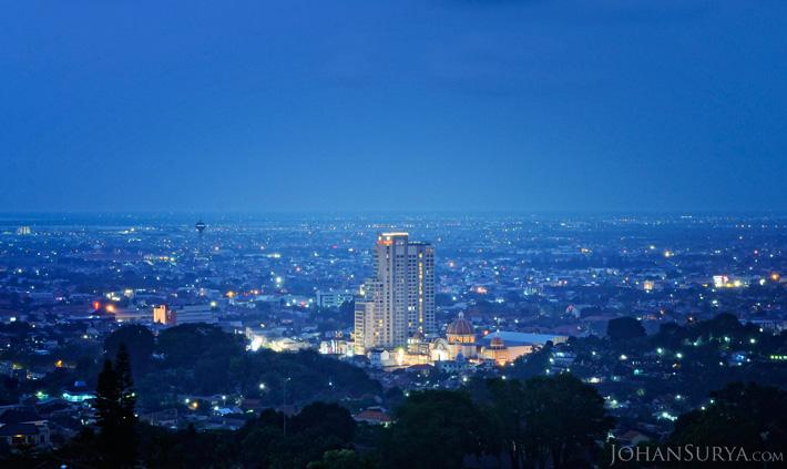 Star Hotel - Java Mall - MT Haryono