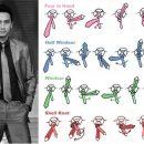 Cara Memasang Dasi Pria dan Wanita