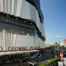 Crowne Plaza Hotel - Paragon Mall - Semarang
