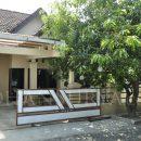 Dikontrakkan Rumah Tinggal di Perumahan Semarang Indah