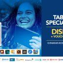 Promo Tablet Intel Diskon 5% di Blibli.com