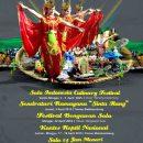 Catatan Event kota Surakarta April 2015