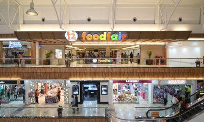 Foodfair Ciputra Mall Semarang