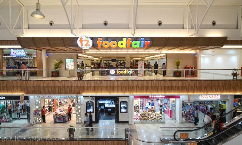Foodfair Mal Ciputra Semarang