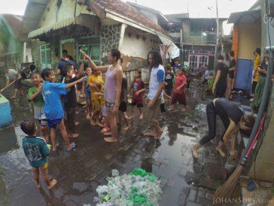 Gebyuran Bustaman Semarang