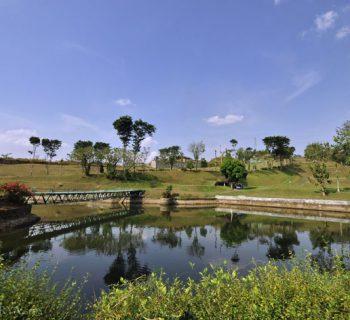 Graha Candi Golf Country Club Semarang