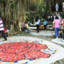 Gua Maria Sendang Sriningsih - Perantara Rahmat Tuhan Bagi Umatnya