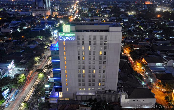 Holiday Inn Express Hotel - Semarang