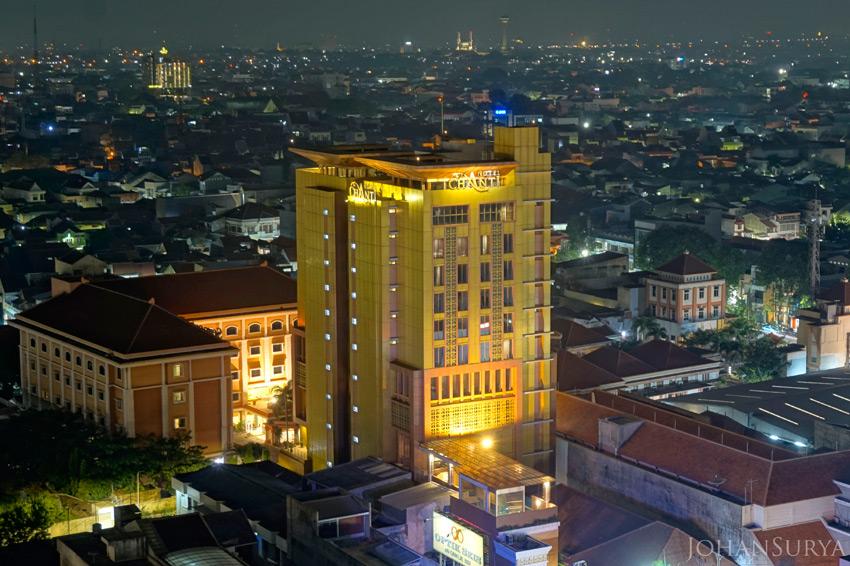 Hotel Chanti - Semarang