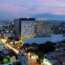 Gumaya Tower Hotel - Semarang