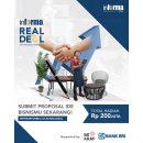 Kompetisi Ide Bisnis Informa Real Deal 200 juta !