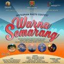 Lomba Foto Warna Semarang