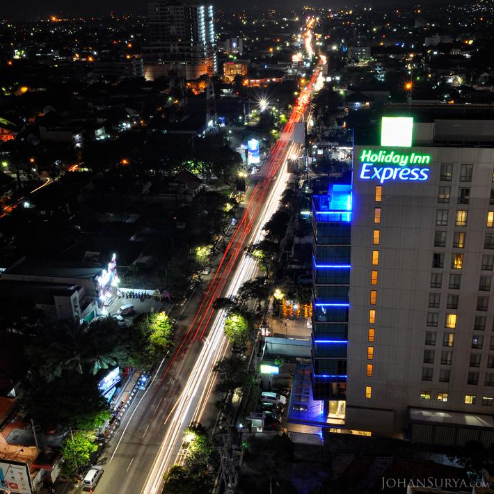 Holiday Inn Express - Jalan Ahmad Yani Semarang