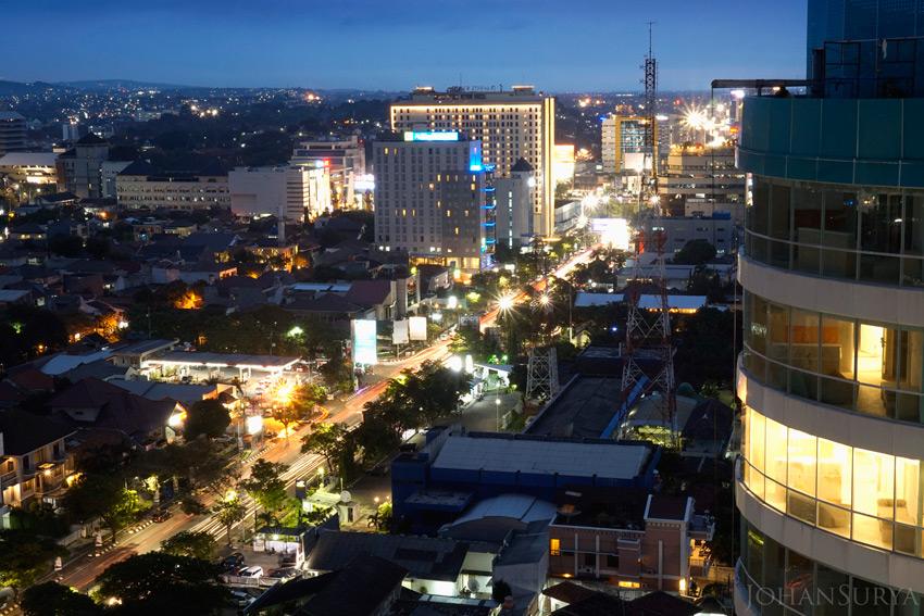 Jl. Ahmad Yani - Semarang