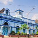 Javasche Bank - Gedung Telkom, Kota Lama Semarang