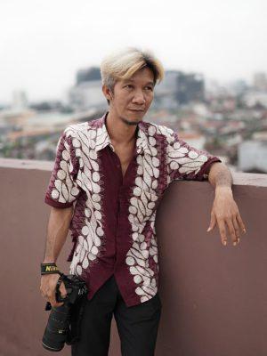 Johan Surya | Fotografer Kekinian