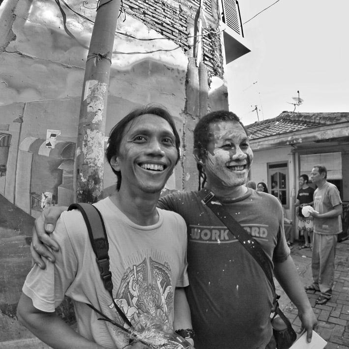 Fotografer Bustaman Semarang