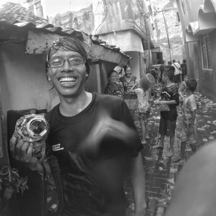 Memotret Pemotret Gebyuran Bustaman 2016 Semarang