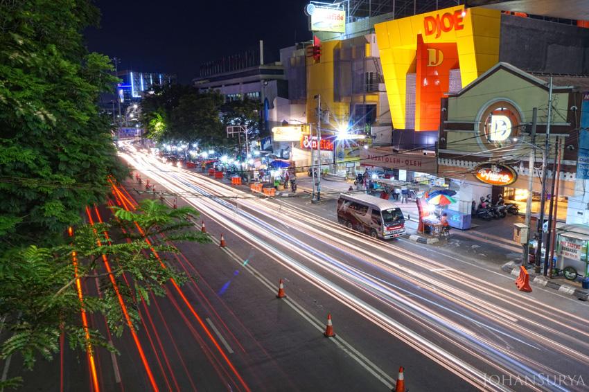 Pusat Oleh- oleh Semarang