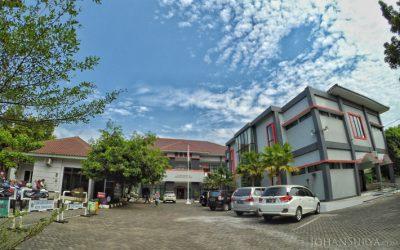 Kantor Kecamatan Semarang Barat