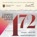 Lomba Desain Logo HUT 472 Tahun Kota Semarang