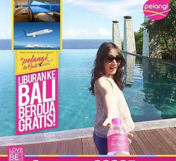 Pelangi Instagram Competition - Liburan ke Bali