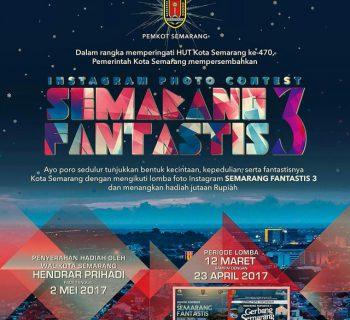 Instagram Photo Contest Semarang Fantastis 3