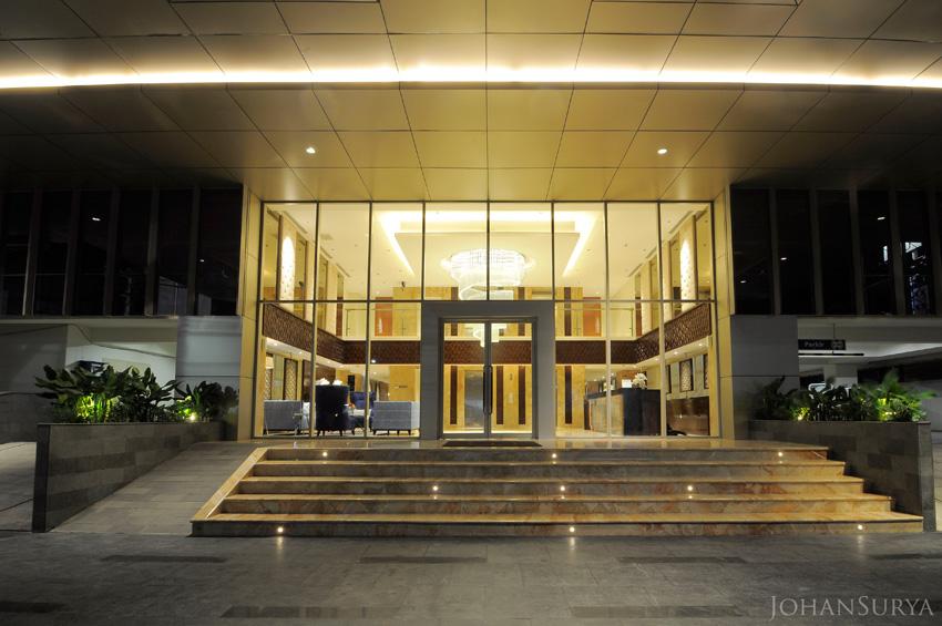 Louis Kienne Hotel - Pandanaran - Semarang