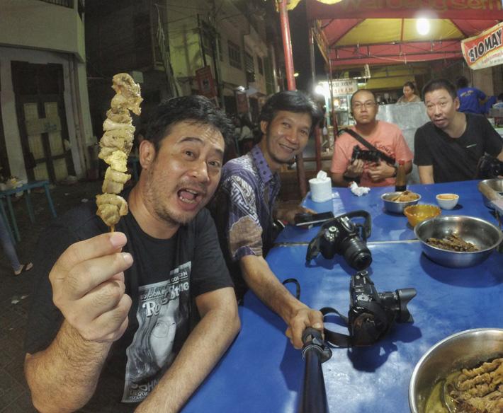Soto Ayam Pak Bambang - Waroeng Semawis