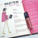 Make Over Intense Matte Lip Cream- 004 Vanity