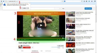 Cara Menghapus Malware Gadis Mabuk di Facebook