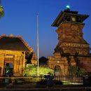 Blue Hour at Masjid Menara Kudus