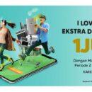 Maybank I Love Friday Ekstra Diskon hingga 1 Juta