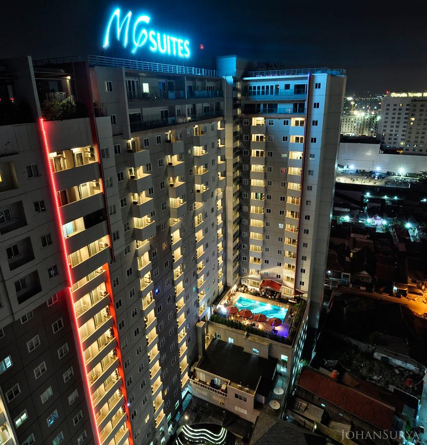 MG Suites Hotel - Semarang Kota