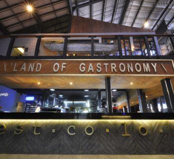 Nestcology - Land of Gastronomy - Nikon Indonesia