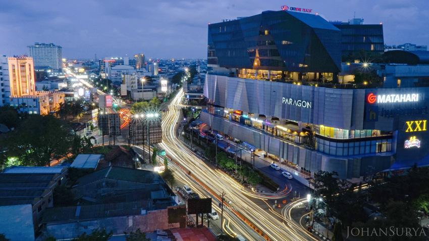 Po Hotel & Mal Paragon - Semarang
