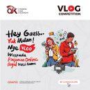 OJK VLOG Competition Waspada Pinjaman Online Ilegal Versi Kamu
