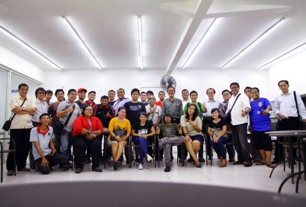 Salonfoto Indonesia ke-36 | 2015 Semarang Jawa Tengah