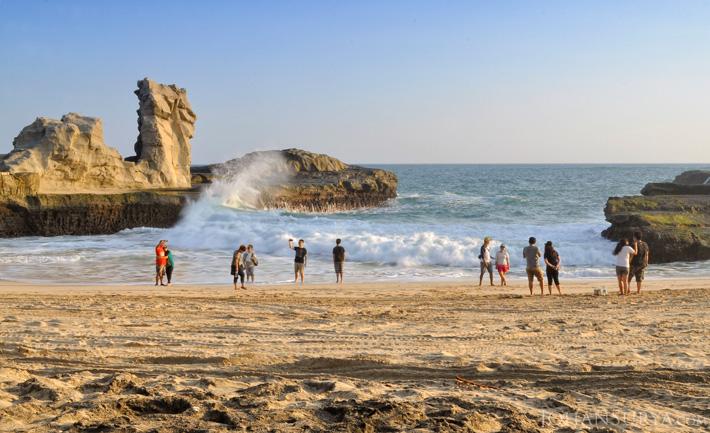 Wisata Pantai Terbaik Pacitan jawa Timur