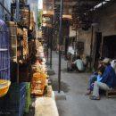 Pasar Burung Karimata - Semarang