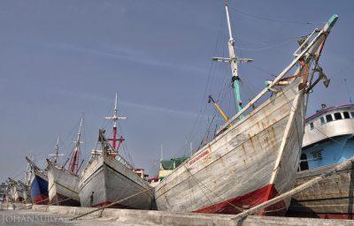 Daylight Photography - Pelabuhan Sunda Kelapa