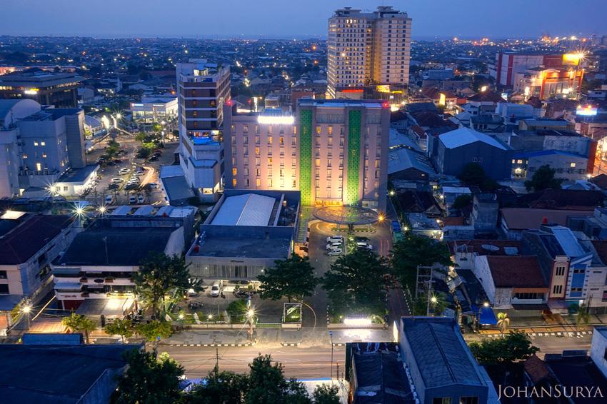 Pesonna Hotel - Semarang Kota