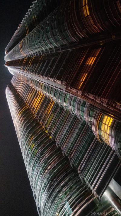 Petronas Twin Tower - Malaysia