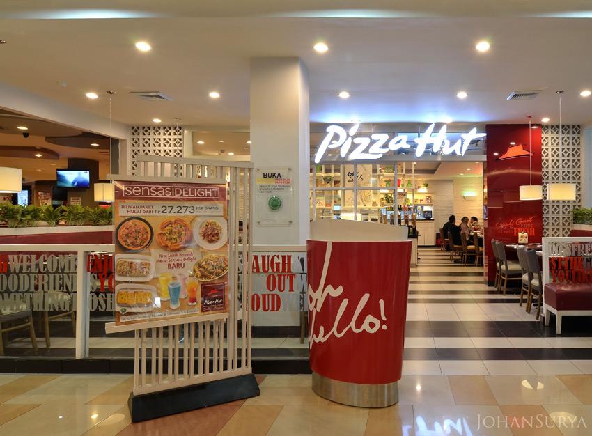 Pizza Hut - Mal Ciputra Semarang