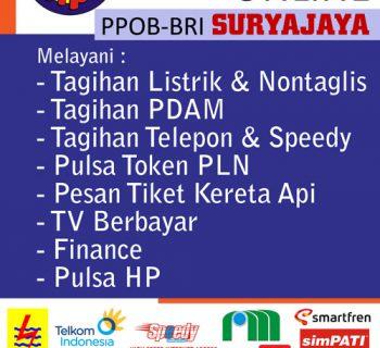 Loket Resmi Pembayaran Online - Semarang Indah